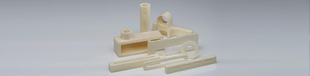Ceramic Injection Molding (CIM)