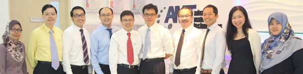 Acquisition of Aurum Healthcare